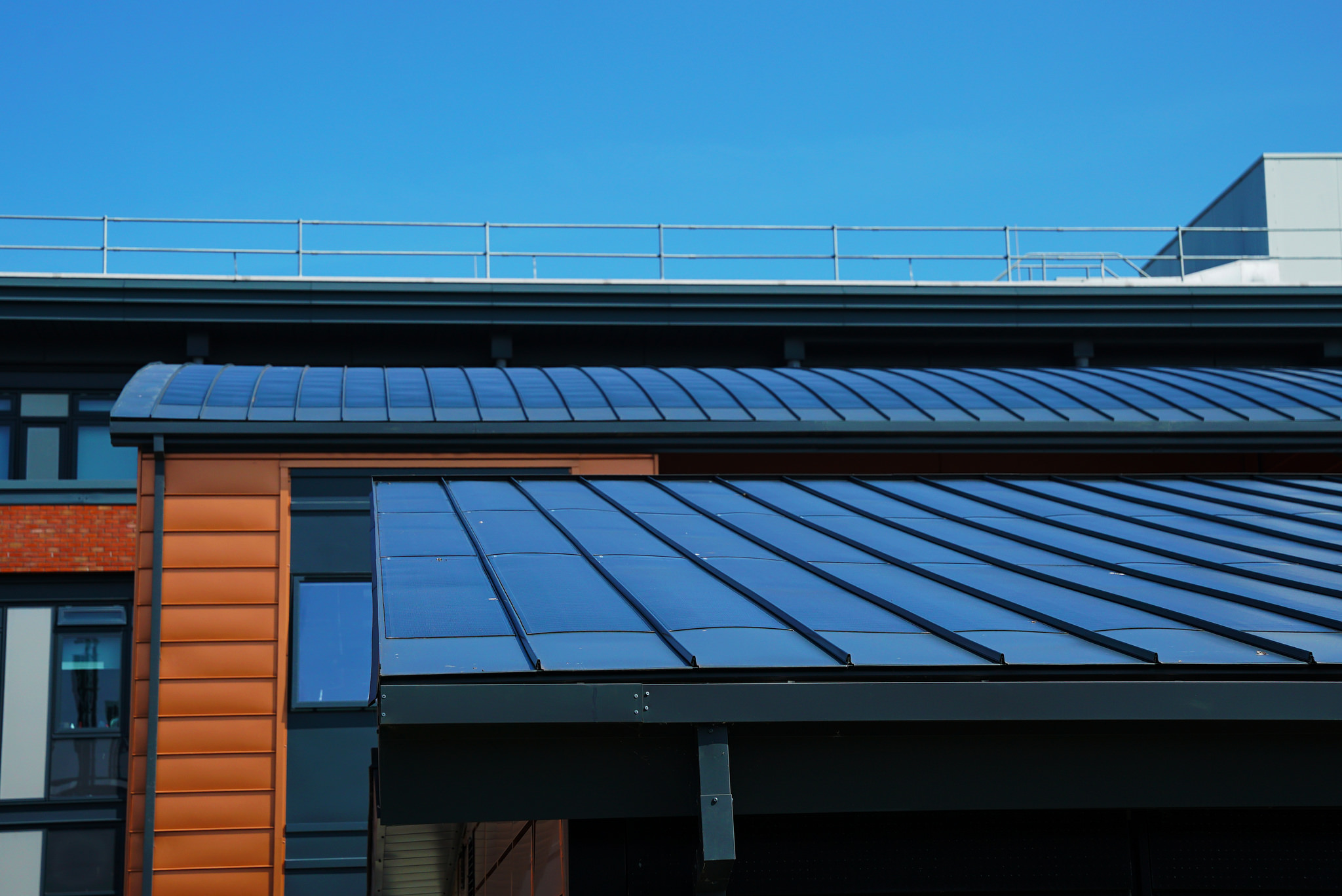 Specific Unveils Energy Positive Solar Plus Storage