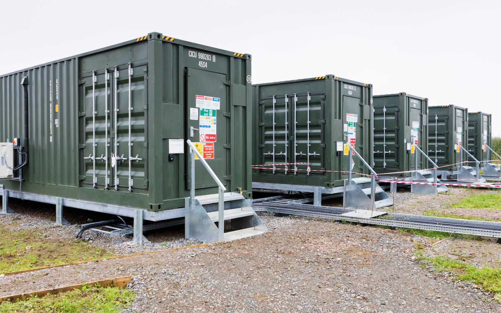 Ireland Storage Pipeline Near 2 5gw New Report Available From Solar Media Solar Power Portal