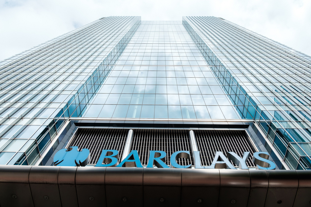 Barclays To Back Corporate Renewables With Pioneering