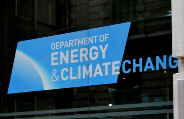 DECC claims 98MW added in May as Q1 estimate revised upwards again