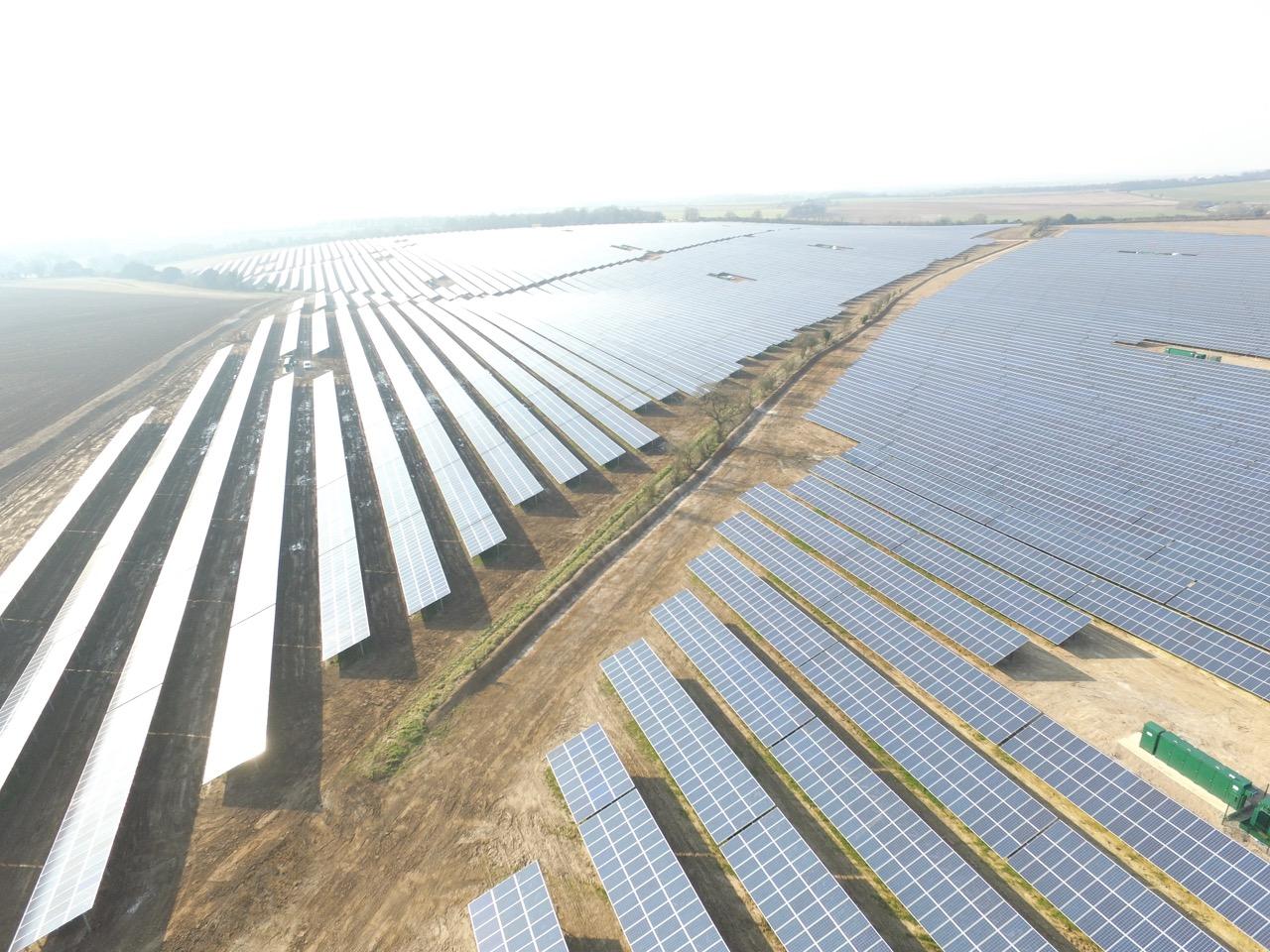 Primrose solar refinances 49MW solar farm six months after purchase