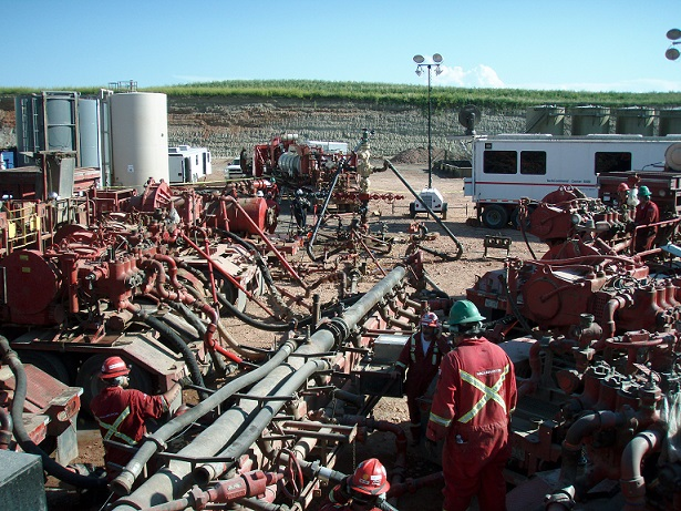 Residents: No amount of money is enough for fracking payout