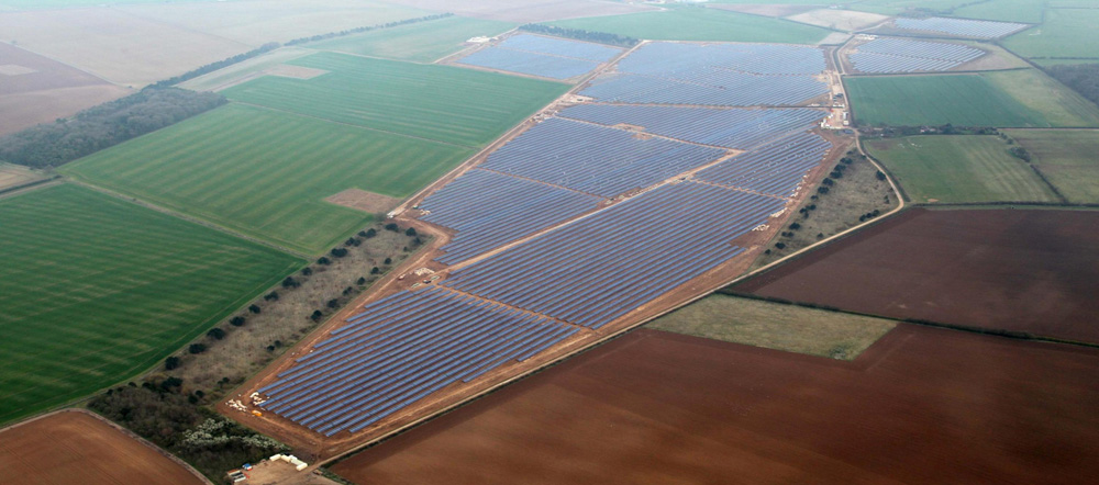 1.5GW in Q1 2016, but what next for UK solar?