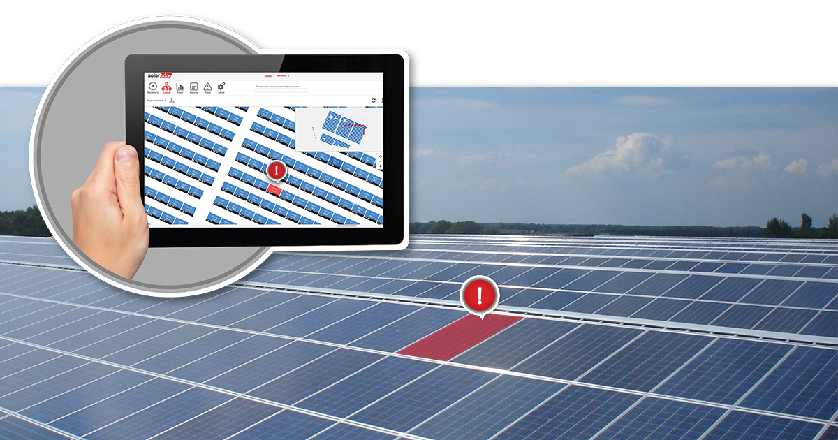 Advantages of module level power electronics in O&M for commercial systems  | Solar Power Portal