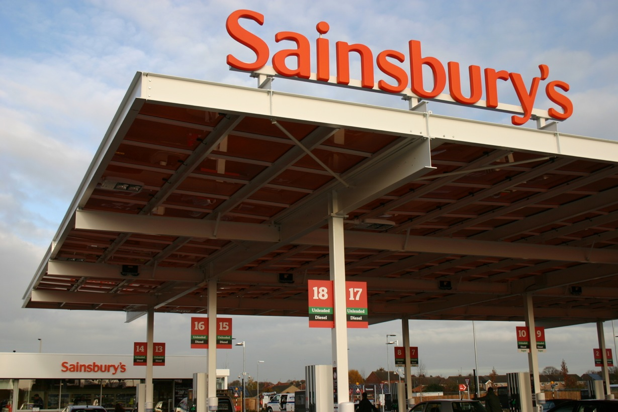 Solar central to Sainsbury's sustainability plan as ...