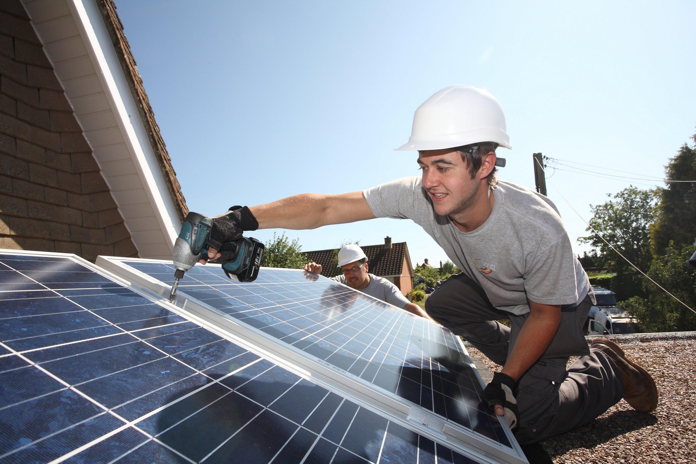 Image: SunGift Solar.