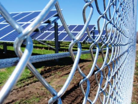Chubb targets UK solar farms with new insurance product