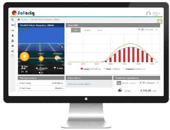 Solarig To Showcase O Amp M It Platform At Seuk 2015 Solar