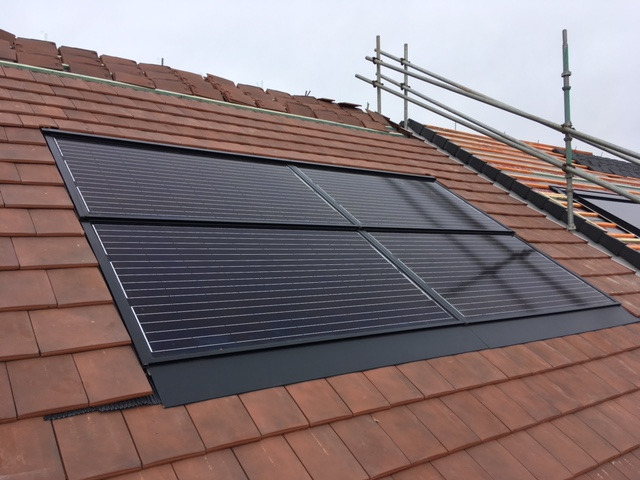 Solfit Takes Aim At New Build Market With Maiden