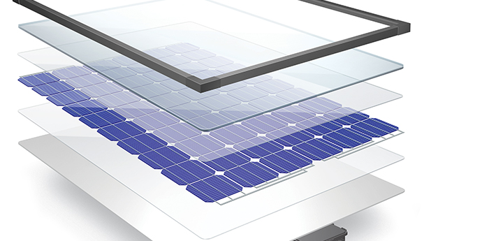 Solar Panel Elements Ensure Efficiency And Long Lasting