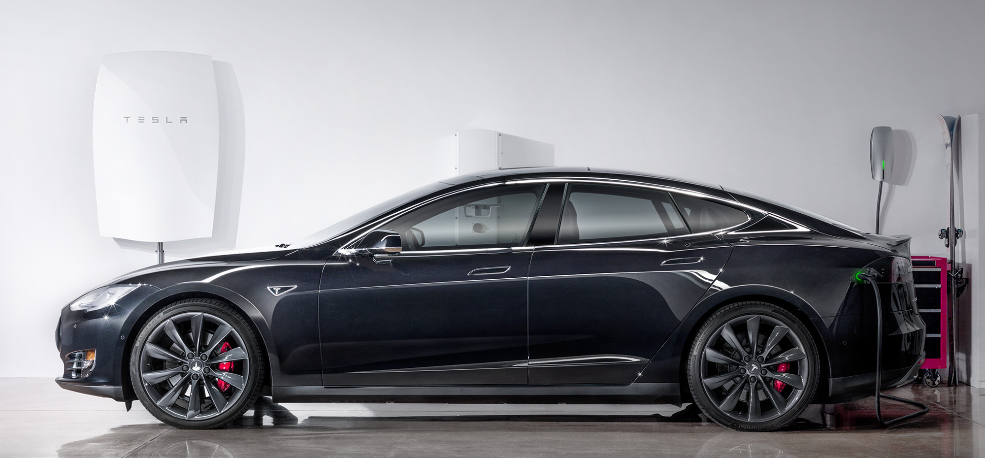 """The ASA has confirmed that Tesla has the right to claim it offers """"The World's Fastest Charging Station"""". Image: Tesla."""