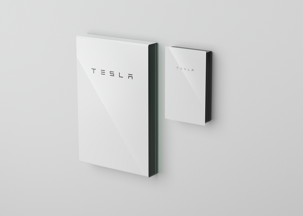 Tesla Adds Backup Capability To Powerwall For First Time