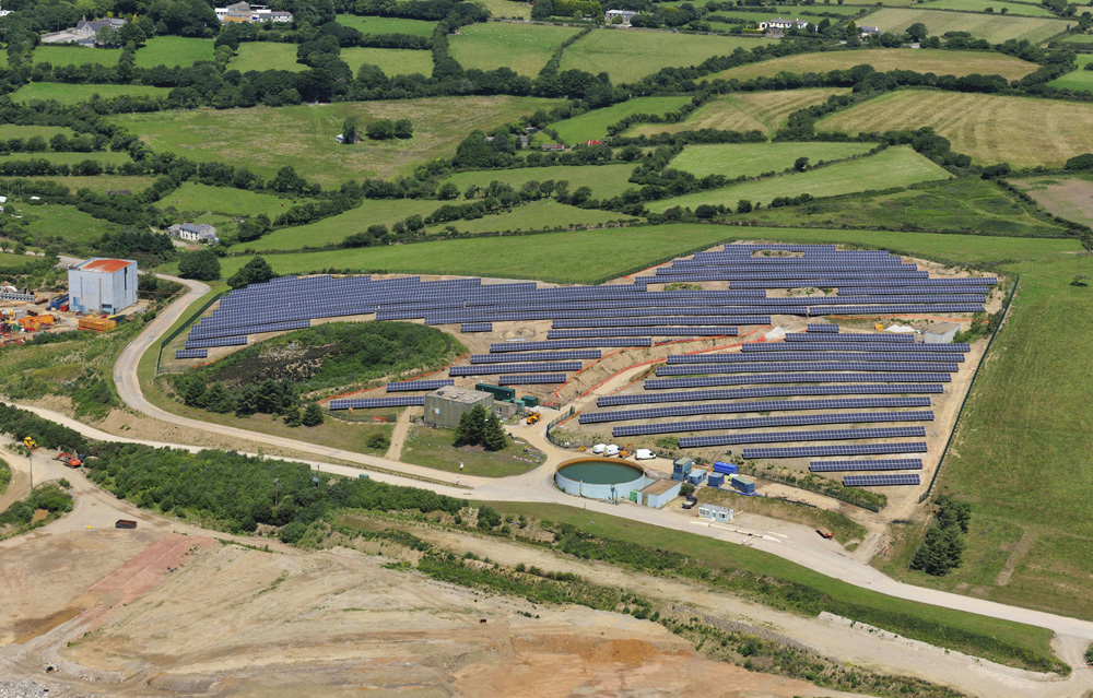 Solarcentury To Develop Over 50mw Of Solar Parks In