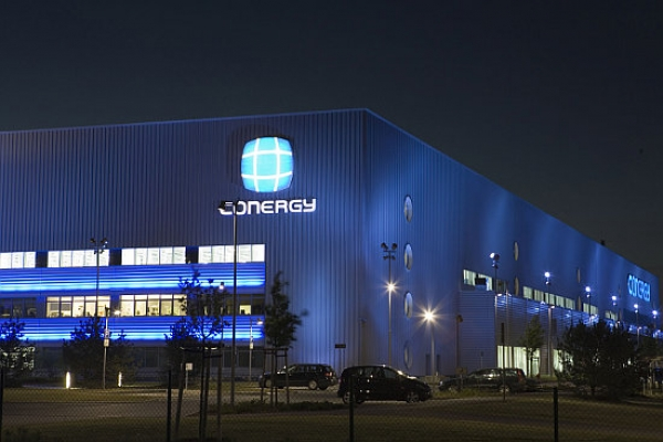 Conergy To Be Acquired But Manufacturing Not Included