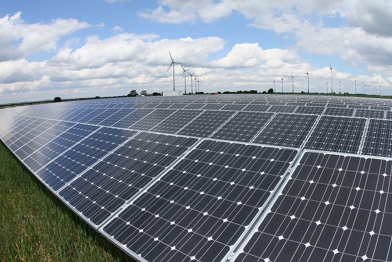 Ecotricity Wins Approval For New Hybrid Renewable Energy