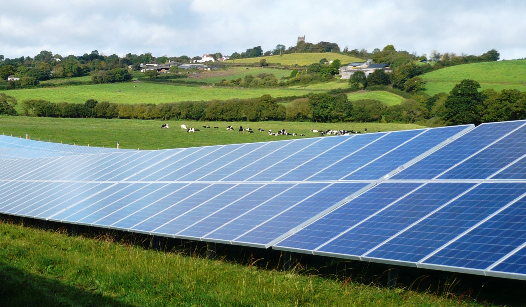 Renewables Sets New Quarterly Generation Record On Back Of