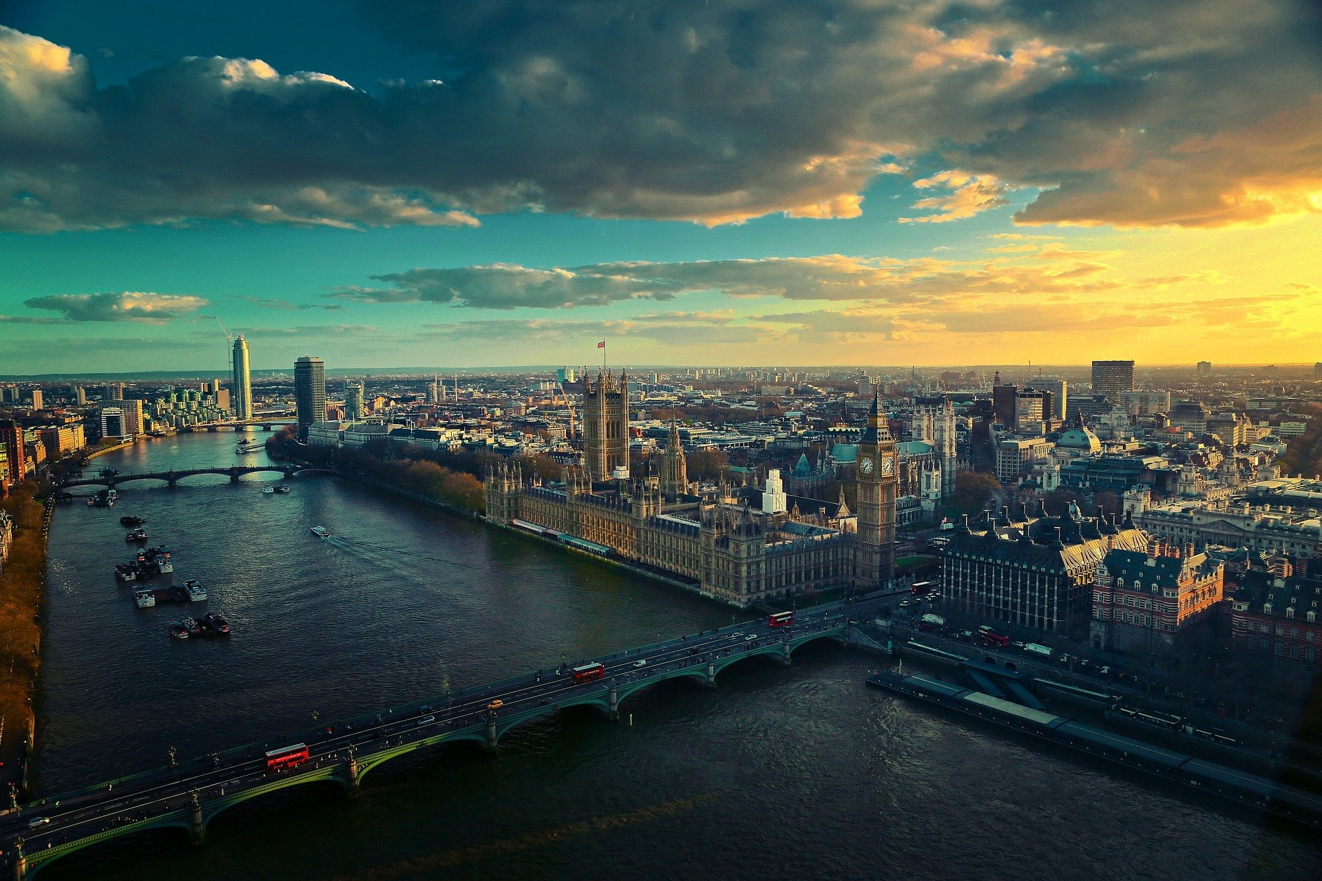 London has significant rooftop solar potential, according to Solar Energy UK