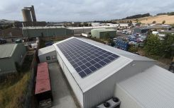 Forster Energy and REI partner up to offer solar PPAs in Scotland