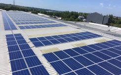 Solar Panel Cleaning Services toasts latest PV cleaning contract win