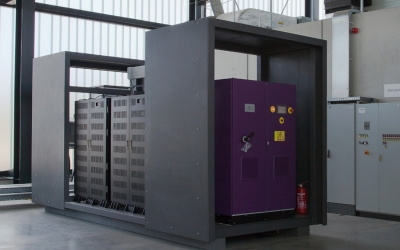 Load shifting solar 'not enough' to commercialise battery storage