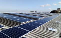 ABP announces largest roof mounted solar project in Humber