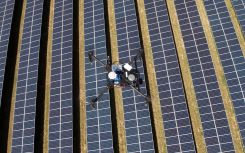 Above Surveying and University of Essex to develop advanced, AI-led solar inspection services
