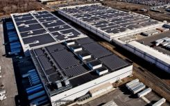 Amazon reveals 20MW solar and storage plans for UK fulfilment centres