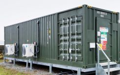 Shell partners Anesco for UK battery storage