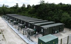 Gore Street acquires 'substantial' 81MW battery portfolio from Anesco