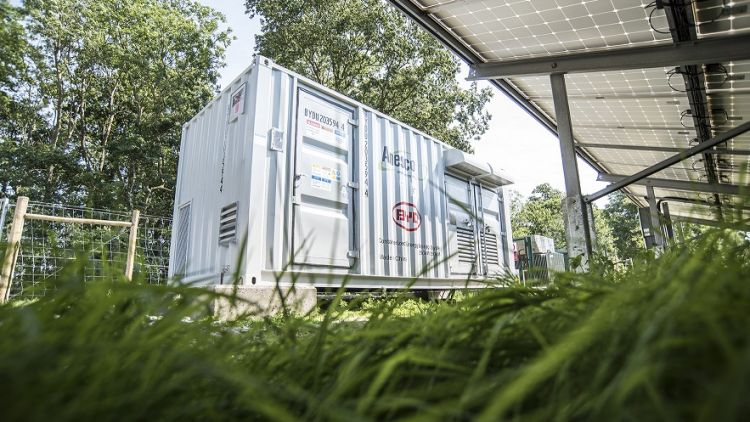 Why the time to invest in co-located solar-plus-storage is now