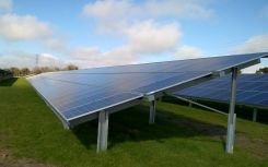 Anesco gears up for 'new wave of large-scale solar projects' as 50MW asset gets green light