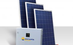 Antaris Solar launches eKiss 4 off-grid solar PV system