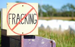Public support of fracking and nuclear continues to falter