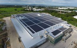 UK solar firm PROINSO and SOLAREN win Asian Power Award for commercial rooftop project