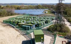 Battery storage firm Zenobe lands £25 million Santander funding