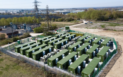G2 passes 100MW of battery storage connections landmark