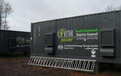 Somerset Council-owned battery to be boosted to 30MW