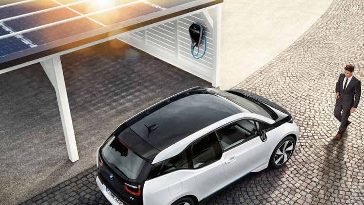 Unlocking the EV market