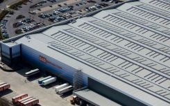 Kingfisher to cut grid import at B&Q centre by 31% with battery storage