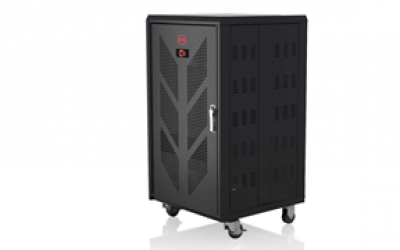 BYD unveils its B-BOX energy storage system in the UK