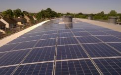 West Sussex solar scheme to save millions for council and schools