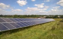 'Toughest year yet' for community solar as installs plummet