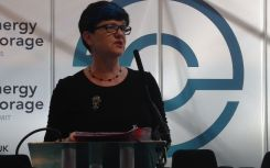 Baroness Neville-Rolfe speech at SEUK | Clean Energy Live