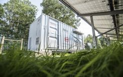 NextEnergy Solar Fund makes maiden battery storage buy