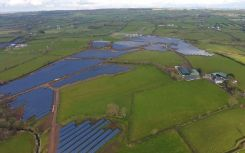 Completion of Northern Ireland's largest solar farm marks 'red-letter day' for Emerald Isle