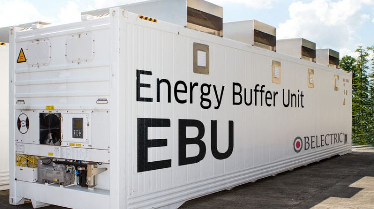 Foresight adds to battery storage portfolio with 10MW Nevendon deal