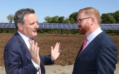 Lightsource claims Northern Ireland's largest solar development with 32MW project