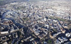 Bristol launches £1 billion net zero procurement programme