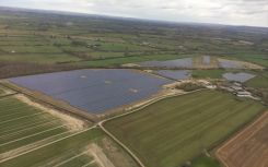 Anesco signs deal with Gresham House for 200MW solar portfolio