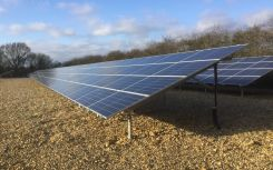 Cadent launches its first solar array at site in Norfolk